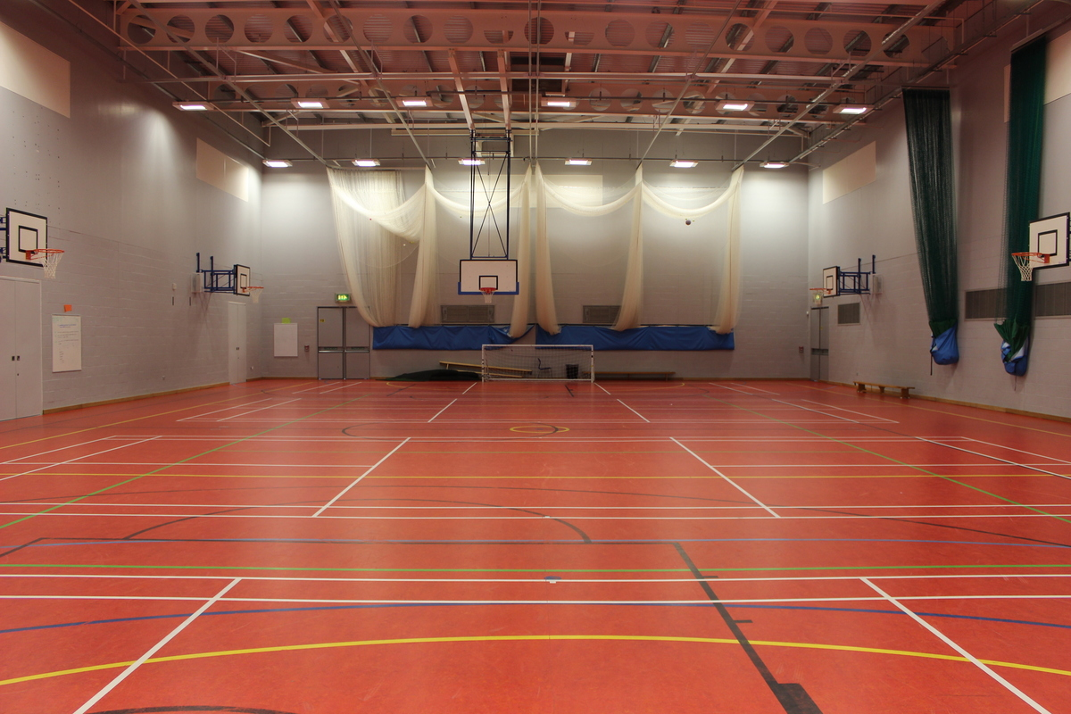 SLS @ Holte School - Birmingham - 2 - SchoolHire