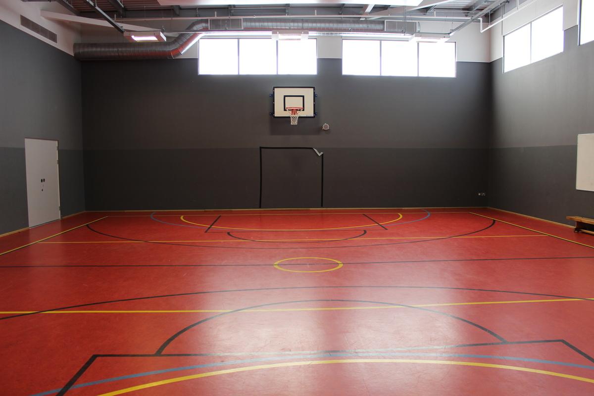 SLS @ Holte School - Birmingham - 4 - SchoolHire