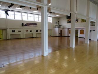Main Hall - Riddlesdown Collegiate - Surrey - 3 - SchoolHire