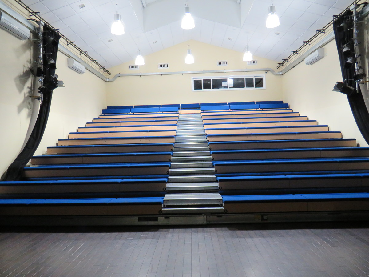 Theatre - Riddlesdown Collegiate - Surrey - 3 - SchoolHire