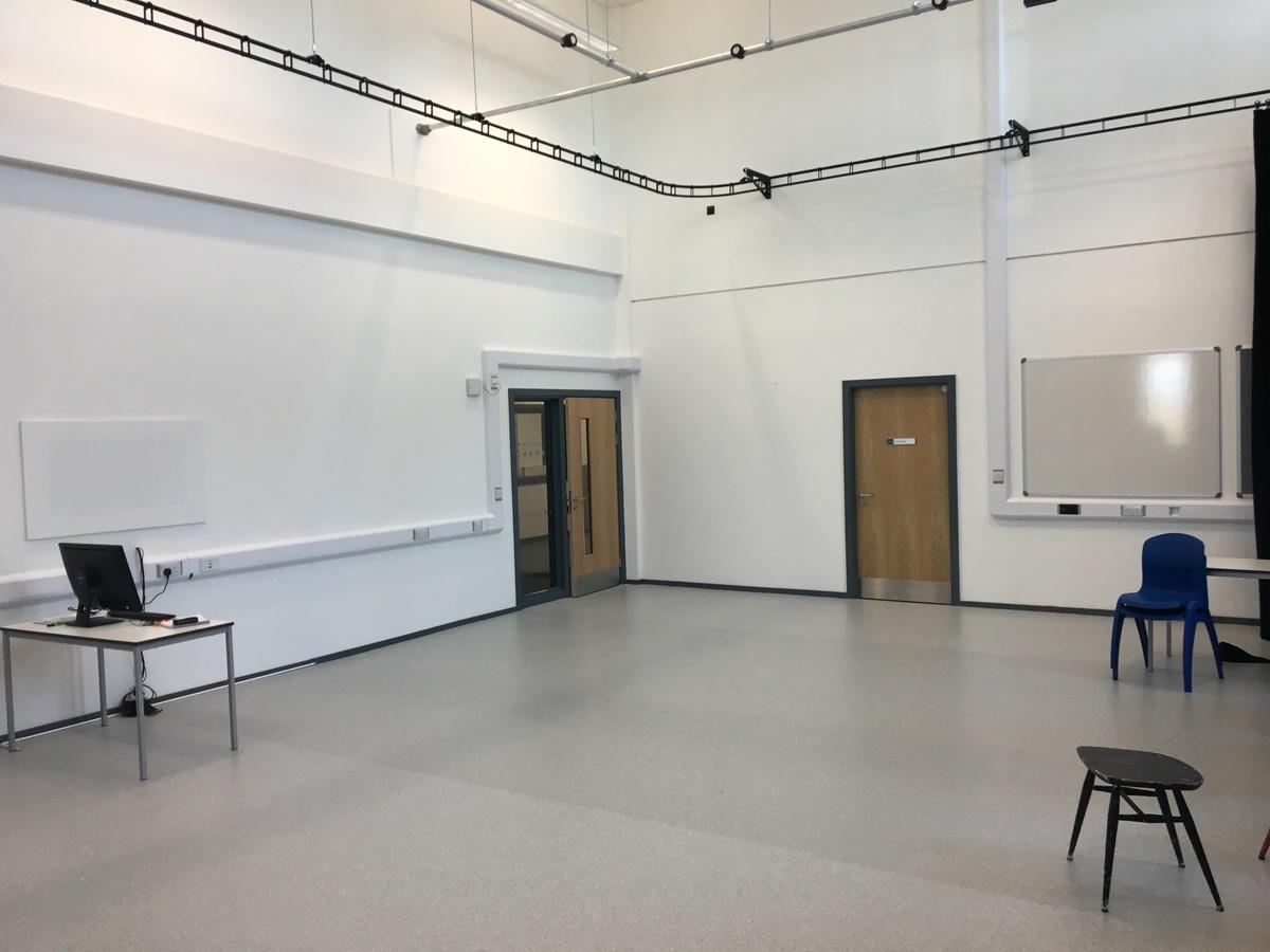Drama Room 2 - Westfield Academy - Hertfordshire - 3 - SchoolHire