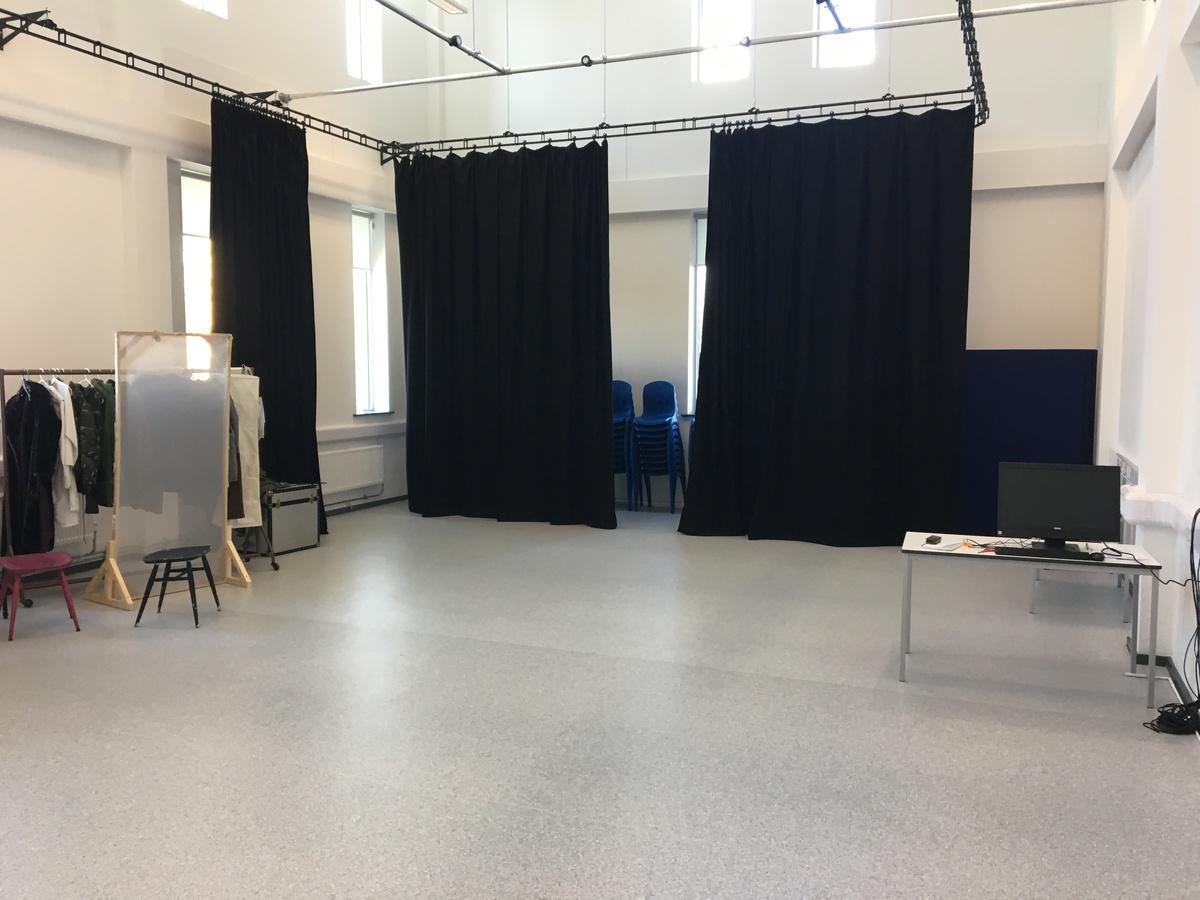 Drama Room 2 - Westfield Academy - Hertfordshire - 4 - SchoolHire