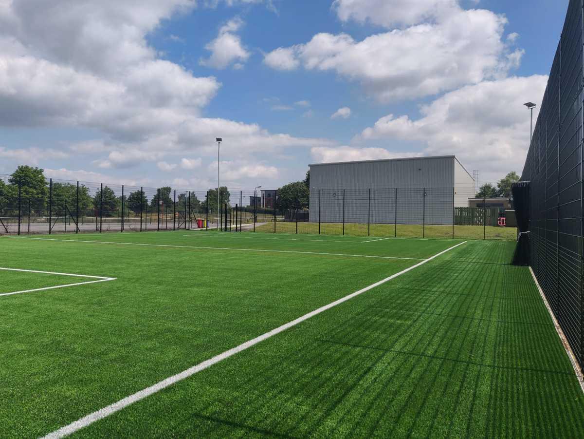 3G Pitch - SLS @ The Hayfield School - Doncaster - 1 - SchoolHire