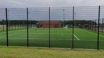 3G Pitch - SLS @ The Hayfield School - Doncaster - 2 - SchoolHire