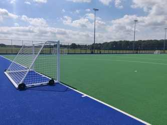 Astro Turf  - SLS @ The Hayfield School - Doncaster - 2 - SchoolHire