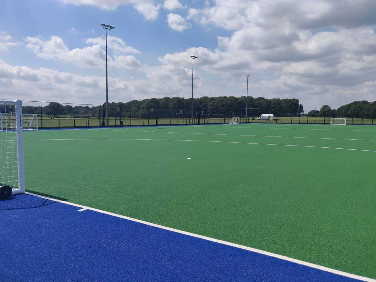 Astro Turf  - SLS @ The Hayfield School - Doncaster - 3 - SchoolHire