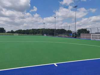 Astro Turf  - SLS @ The Hayfield School - Doncaster - 4 - SchoolHire