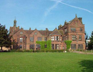 SLS @ Westwood College - Staffordshire - 1 - SchoolHire
