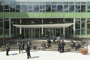 SLS @ Ark Putney Academy - Wandsworth - 3 - SchoolHire