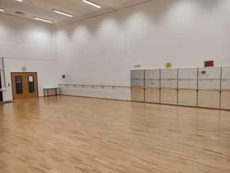 Activity Studio - 141 (Dance) - SLS @ Ark Elvin Academy - Brent - 3 - SchoolHire