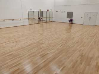 Activity Studio - 141 (Dance) - SLS @ Ark Elvin Academy - Brent - 4 - SchoolHire