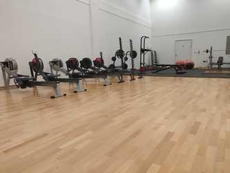 Activity Studio - 142 (Fitness) - SLS @ Ark Elvin Academy - Brent - 2 - SchoolHire