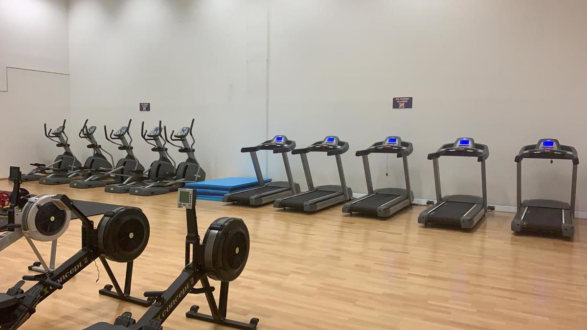Activity Studio - 142 (Fitness) - SLS @ Ark Elvin Academy - Brent - 3 - SchoolHire