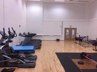 Activity Studio - 142 (Fitness) - SLS @ Ark Elvin Academy - Brent - 4 - SchoolHire
