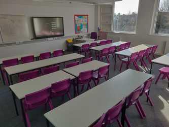 Classroom - SLS @ Ark Elvin Academy - Brent - 4 - SchoolHire