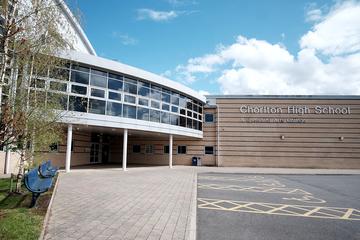 SLS @ Chorlton High School - Manchester - 1 - SchoolHire