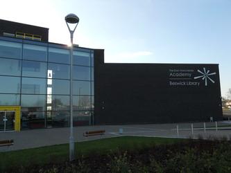 SLS @ East Manchester Academy - Manchester - 2 - SchoolHire