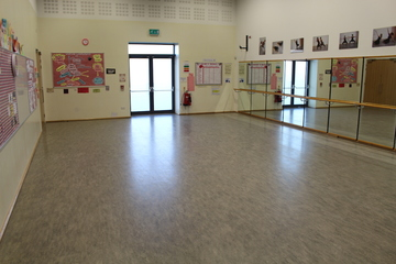 SLS @ RSA Academy - Birmingham - 4 - SchoolHire