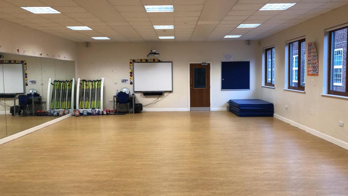 SLS @ Sutton Coldfield Grammar School for Girls - Birmingham - 3 - SchoolHire