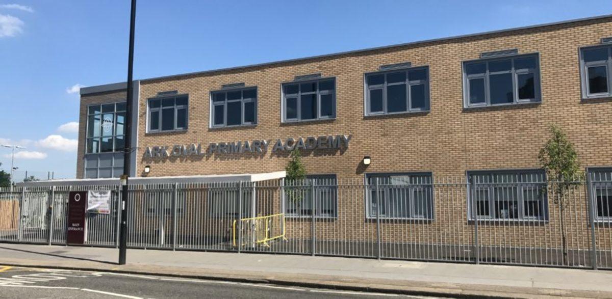 SLS @ Ark Oval Primary Academy - Croydon - 3 - SchoolHire