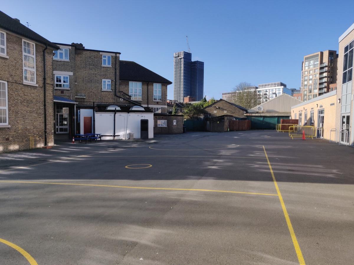 SLS @ Ark Oval Primary Academy - Croydon - 4 - SchoolHire