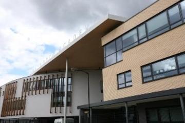 SLS @ Ark Walworth Academy - Southwark - 2 - SchoolHire
