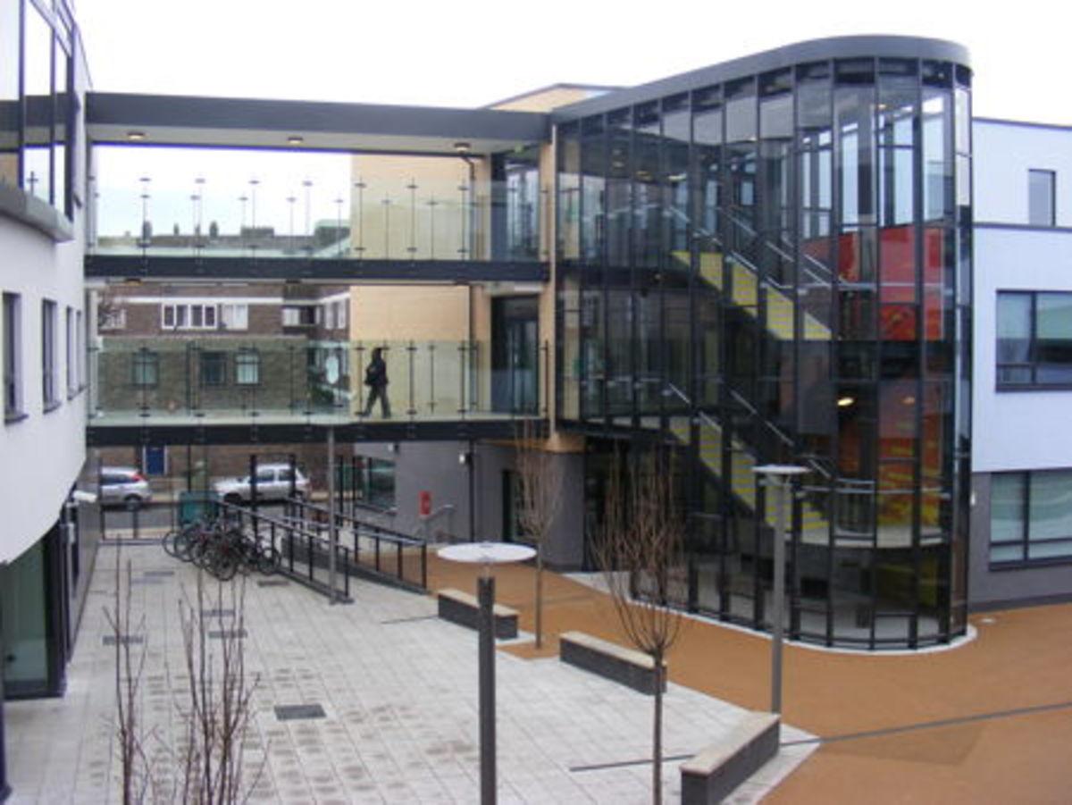 SLS @ Ark Walworth Academy - Southwark - 4 - SchoolHire