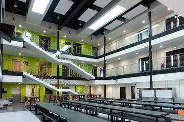 SLS @ Chiltern Academy - Luton - 3 - SchoolHire