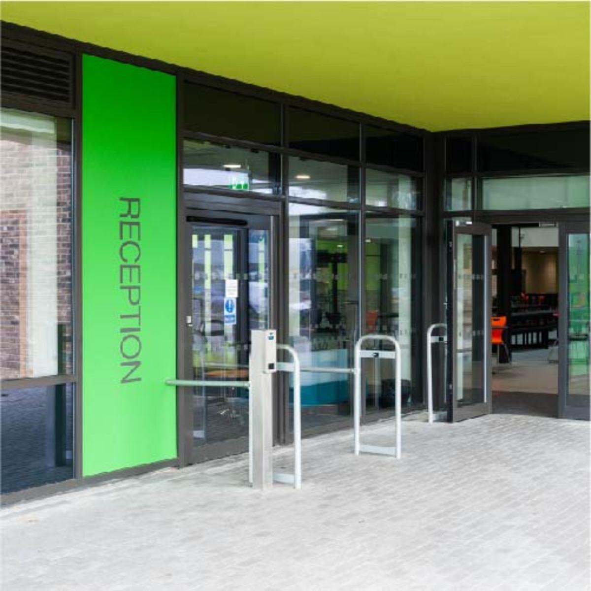 SLS @ Chiltern Academy - Luton - 4 - SchoolHire