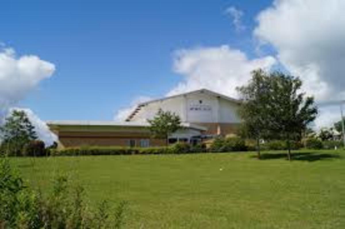 SLS @ St Albans Girls School - Hertfordshire - 4 - SchoolHire