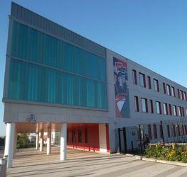 SLS @ Oasis Academy MediaCityUK - Manchester - 2 - SchoolHire