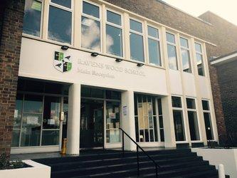 SLS @ Ravens Wood School - Bromley - 1 - SchoolHire