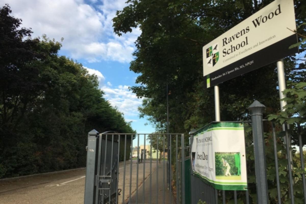SLS @ Ravens Wood School - Bromley - 3 - SchoolHire