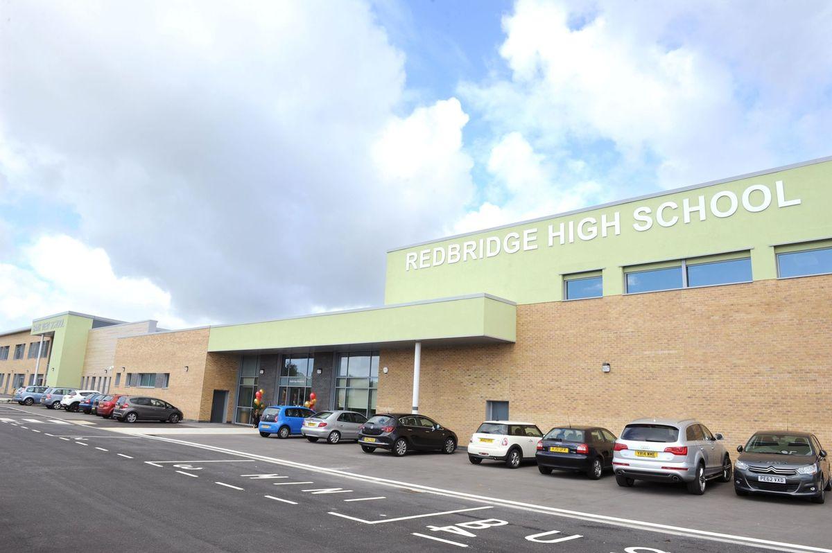 SLS @ Redbridge Bank View High Schools - Liverpool - 2 - SchoolHire