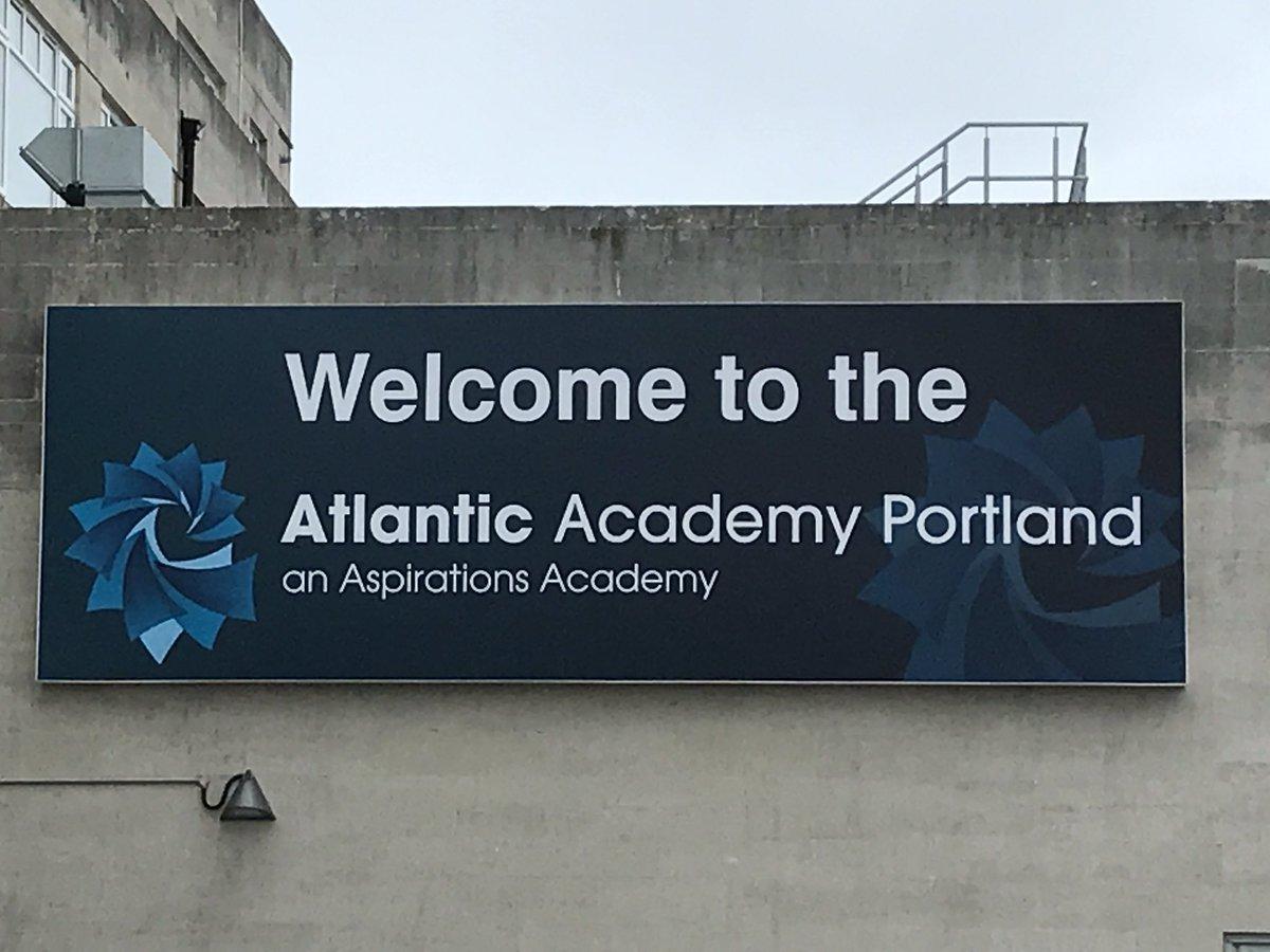 SLS @ Atlantic Academy - Dorset - 2 - SchoolHire