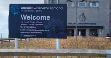 SLS @ Atlantic Academy - Dorset - 3 - SchoolHire
