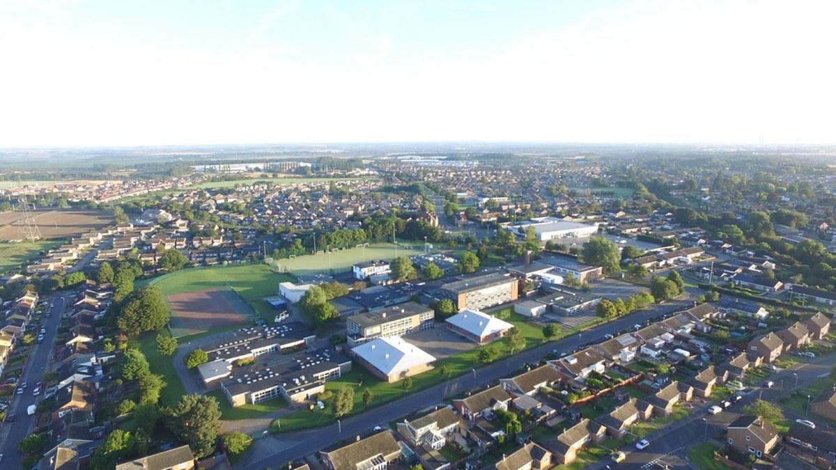 SLS @ Egglescliffe School - Northumberland - 1 - SchoolHire