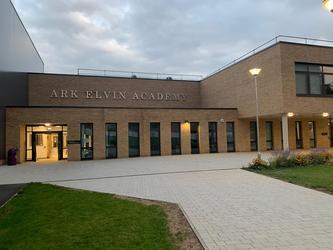 SLS @ Ark Elvin Academy - Brent - 1 - SchoolHire