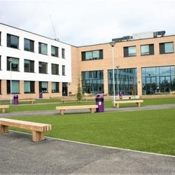 SLS @ Ark Elvin Academy - Brent - 3 - SchoolHire