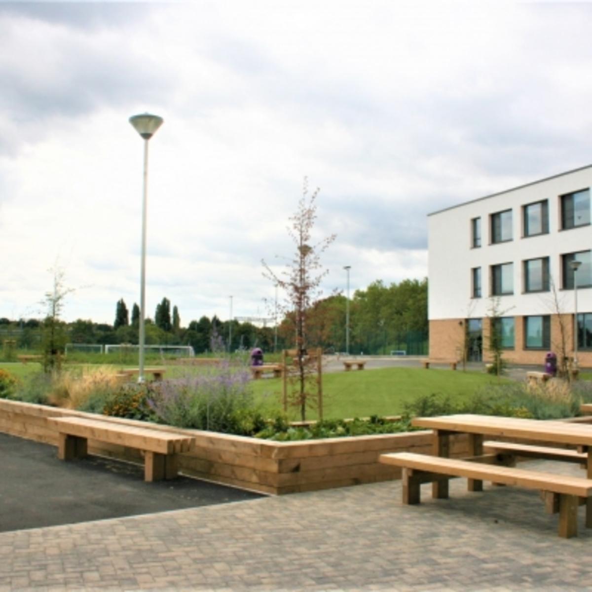 SLS @ Ark Elvin Academy - Brent - 4 - SchoolHire