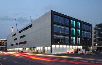 SLS @ Global Academy - Hillingdon - 2 - SchoolHire