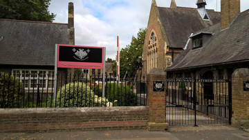 SLS @ The Godolphin and Latymer School - Hammersmith and Fulham - 3 - SchoolHire
