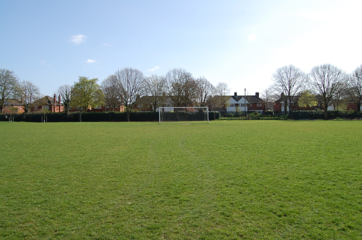 Football Pitch 1 - City Academy Norwich - Norfolk - 3 - SchoolHire