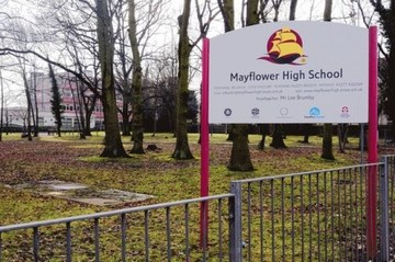 SLS @ Mayflower High School - Essex - 3 - SchoolHire