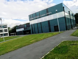 SLS @ Dixons Cottingley Academy - West Yorkshire - 1 - SchoolHire