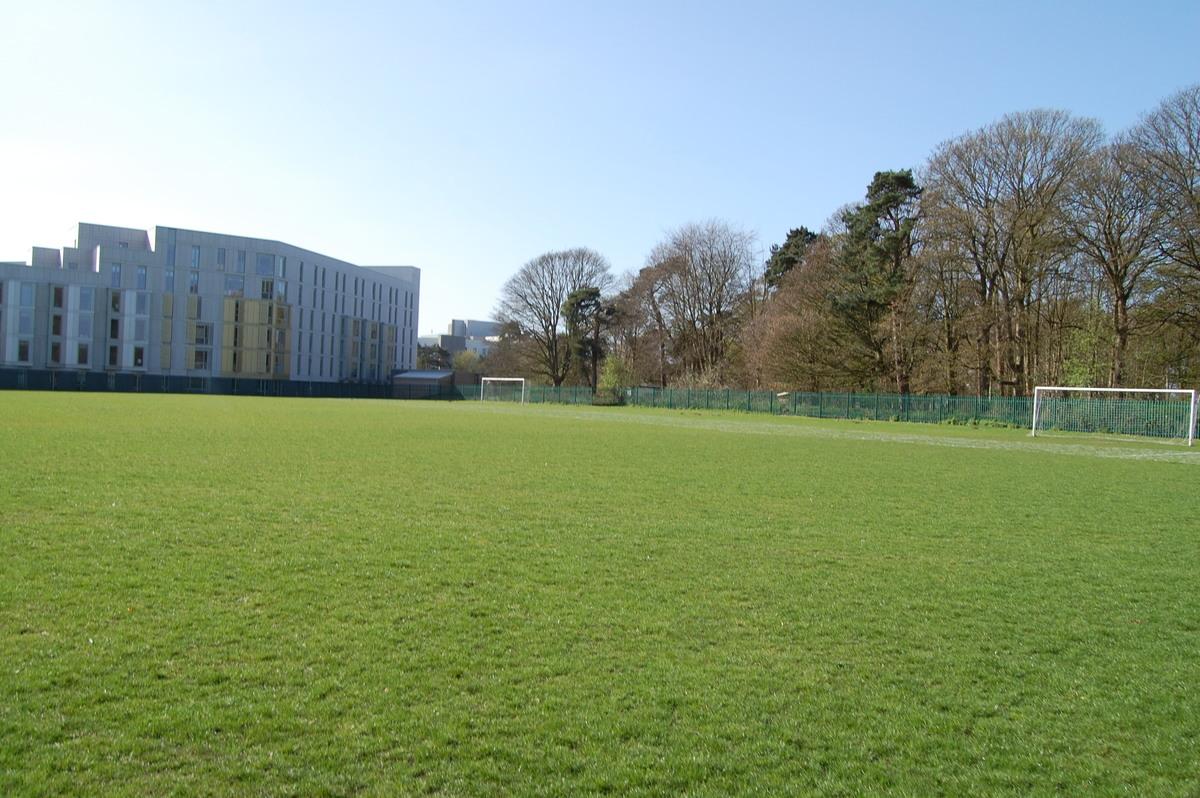 Football Pitch 2 - City Academy Norwich - Norfolk - 1 - SchoolHire