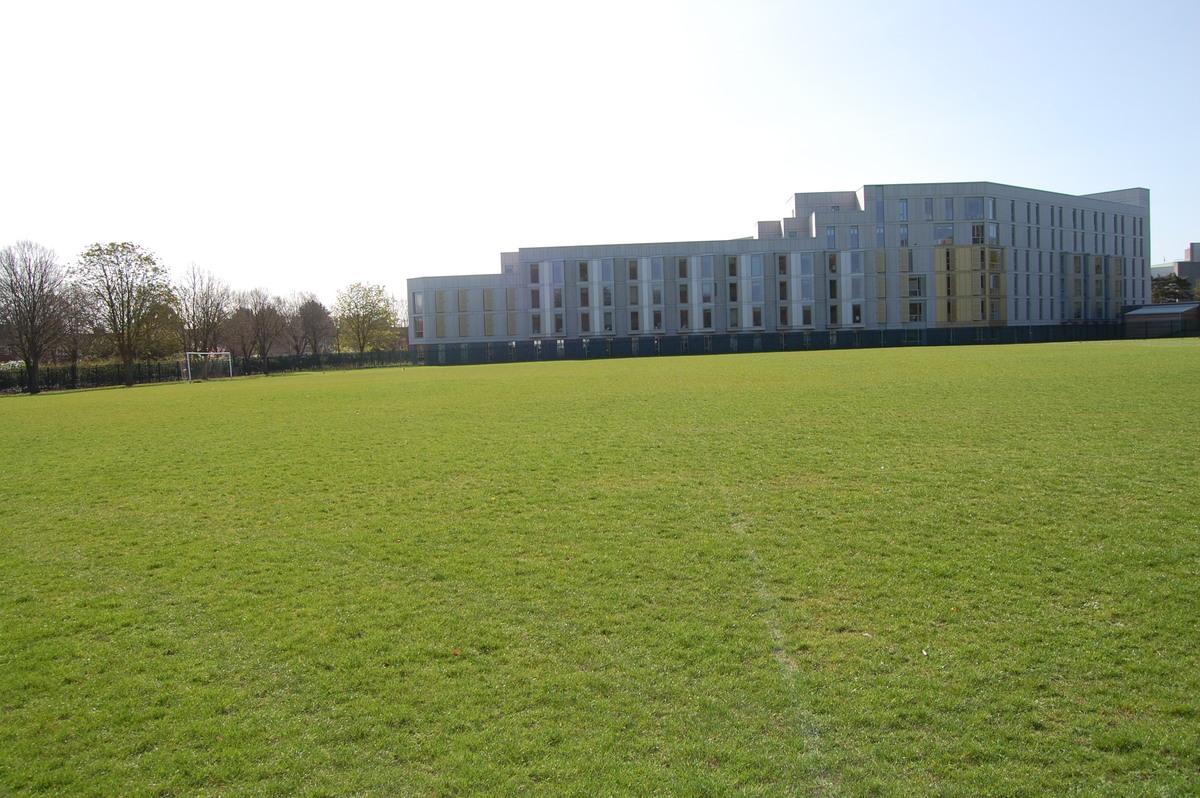 Football Pitch 2 - City Academy Norwich - Norfolk - 2 - SchoolHire