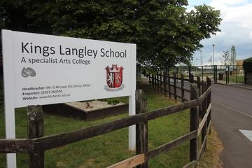 SLS @ Kings Langley Secondary School - Hertfordshire - 1 - SchoolHire