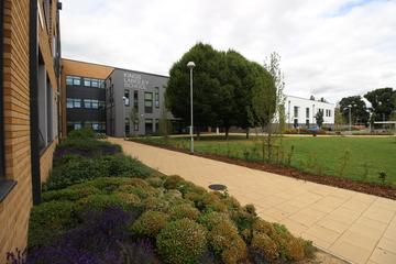 SLS @ Kings Langley Secondary School - Hertfordshire - 2 - SchoolHire