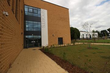 SLS @ Kings Langley Secondary School - Hertfordshire - 4 - SchoolHire
